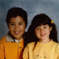 Mikael och Mariana original